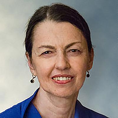 Lucy Kostelanetz