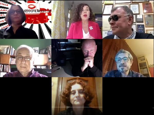 Круглый Стол – документальное кино и пандемия