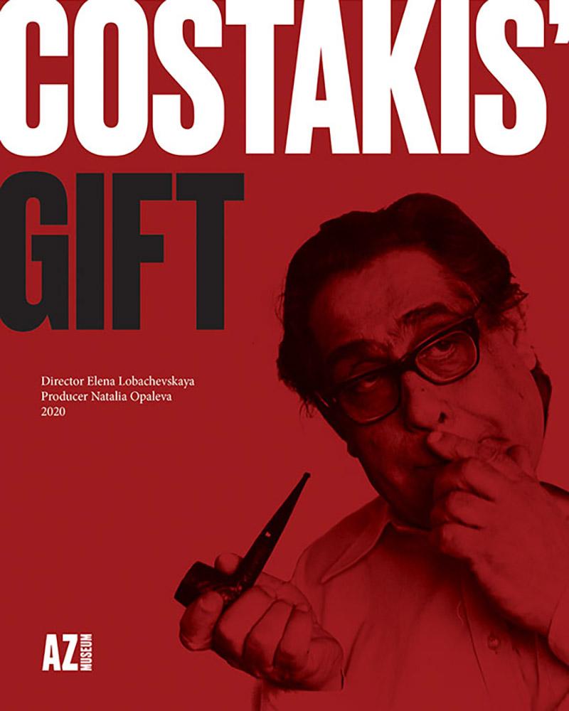 Costakis' Gift