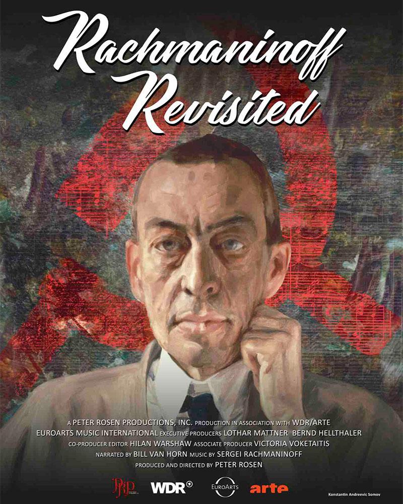 Rachmaninoff Revisited
