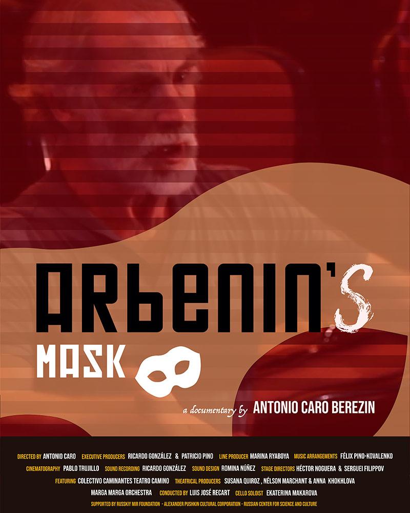 Arbenin's Mask